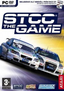 ESD STCC The Game + Race 07