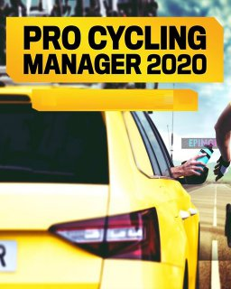ESD Pro Cycling Manager 2020