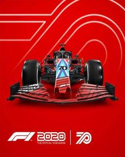 ESD F1 2020 Seventy Edition