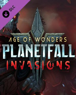 ESD Age of Wonders Planetfall Invasions