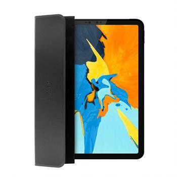 "Pouzdro FIXED Padcover pro Apple iPad 10, 2"" (2019/ 2020) se stojánkem, šedé"