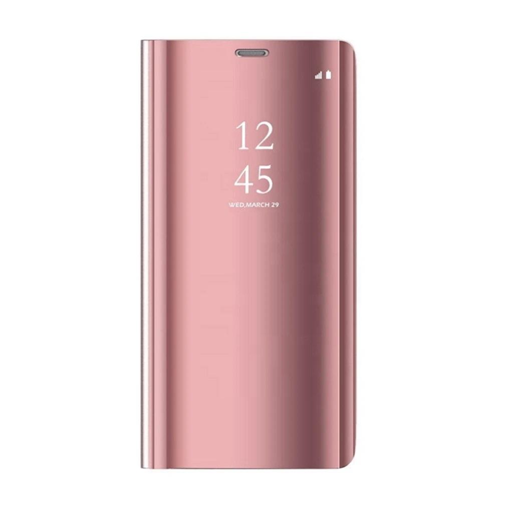 Cu-Be Clear View Xiaomi Redmi Note 9 PRO / 9S Pink