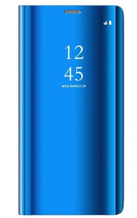 Cu-Be Clear View Xiaomi Redmi Note 9 PRO/ 9S Blue