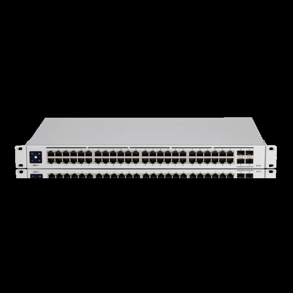UBNT USW-Pro-48 UniFi Switch PRO 48