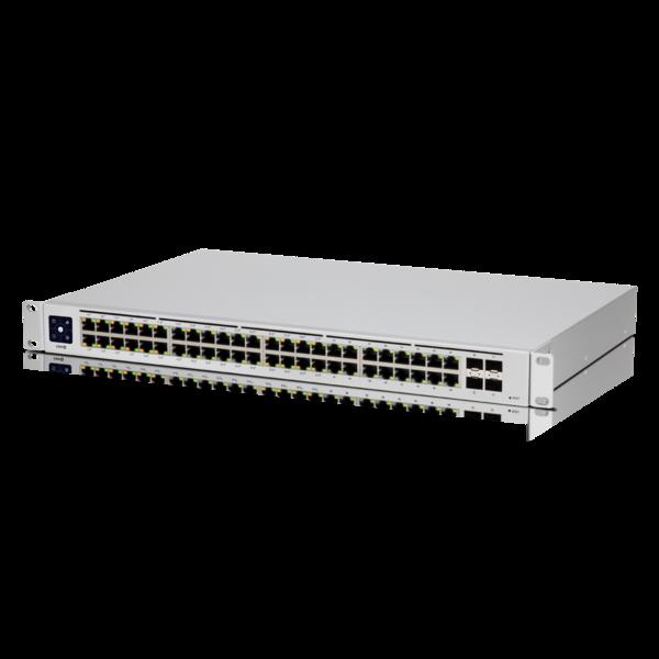 UBNT USW-48-POE UniFi Switch 48 PoE