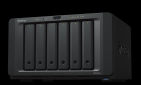 Synology DS1621xs+ Disk Station