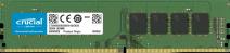 8GB DDR4 2666MHz Crucial CL19 UDIMM