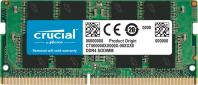 SO-DIMM 8GB DDR4 2666MHz Crucial CL19