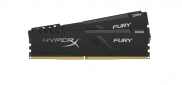 32GB DDR4-2666MHz CL16 HyperX Fury 1Rx16, 2x16GB