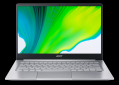 "Acer Swift 3 - 14""/ i5-1135G7/ 16G/ 512SSD/ W10 stříbrný"