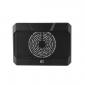 """COOLER MASTER chladící podstavec pro notebooky 17"""" NOTEPAL X150R, LED podsvícení"""
