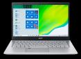 """Acer Aspire 5 - 14""""/ i5-1135G7/ 2*4G/ 256SSD/ W10 stříbrný"""