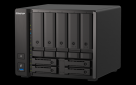 "QNAP TS-h973AX-32G (Ryzen 2, 2GHz, ZFS, 32GB RAM, 5x 3, 5"" + 4x 2, 5"" SATA/ 2x U.2, 2x 2,"
