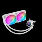 ROG STRIX LC 240 RGB White Edition AURA SYNC
