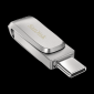 SanDisk Ultra Dual Drive Luxe USB-C 1TB
