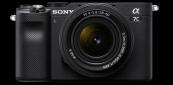 Sony A7CL, 28-60mm, 24, 2Mpix, černý