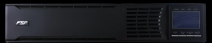 FSP/ Fortron UPS CHAMP 6KL rack 2U, 6000 VA/ 5400 W, long run, online