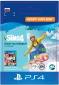 ESD SK PS4 - The Sims™ 4 Snowy Escape Expansion Pack