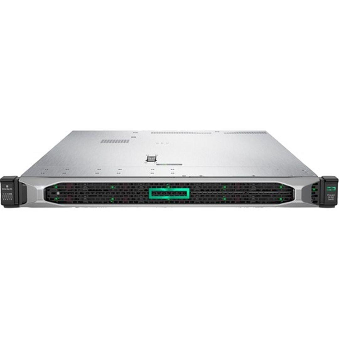 HPE DL360 Gen10 4208 1P 32G NC 8SFF Svr