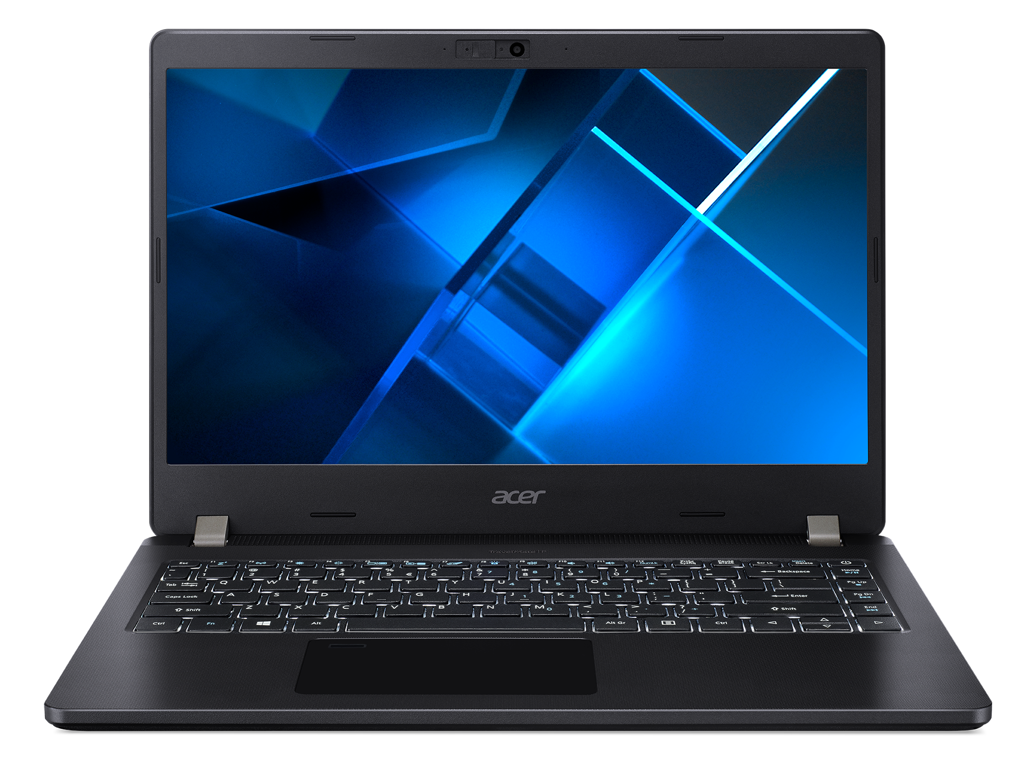 "Acer TravelMate P2 (TMP214-53) - 14""/ i7-1165G7/ 16G/ 512SSD/ SmartCard/ IPS/ W10Pro + 2 roky N"