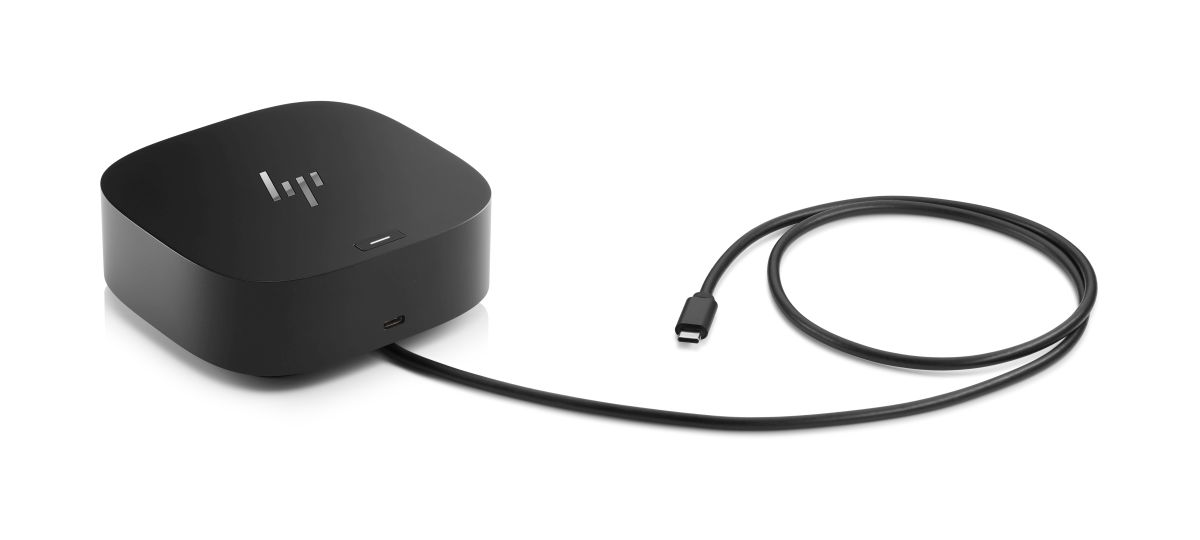 HP USB-C G5 Dock