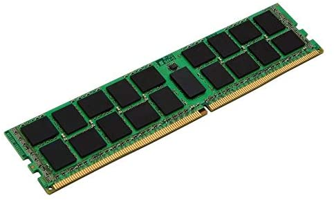 QNAP 16GB DDR4-2666, ECC R-DIMM, 288 pin, K0 ver.