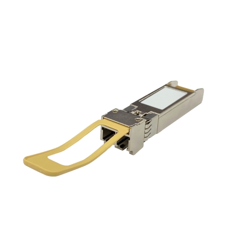 QNAP - Optical Transceiver 25GbE SFP28 LC-LC 850nm SR up to 100m