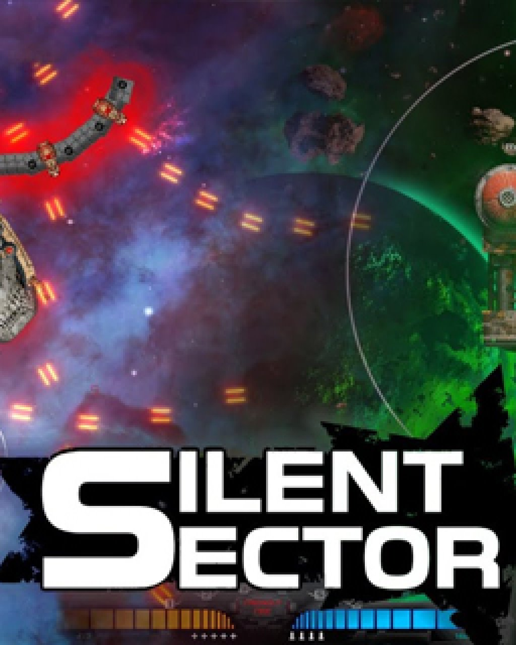 ESD Silent Sector