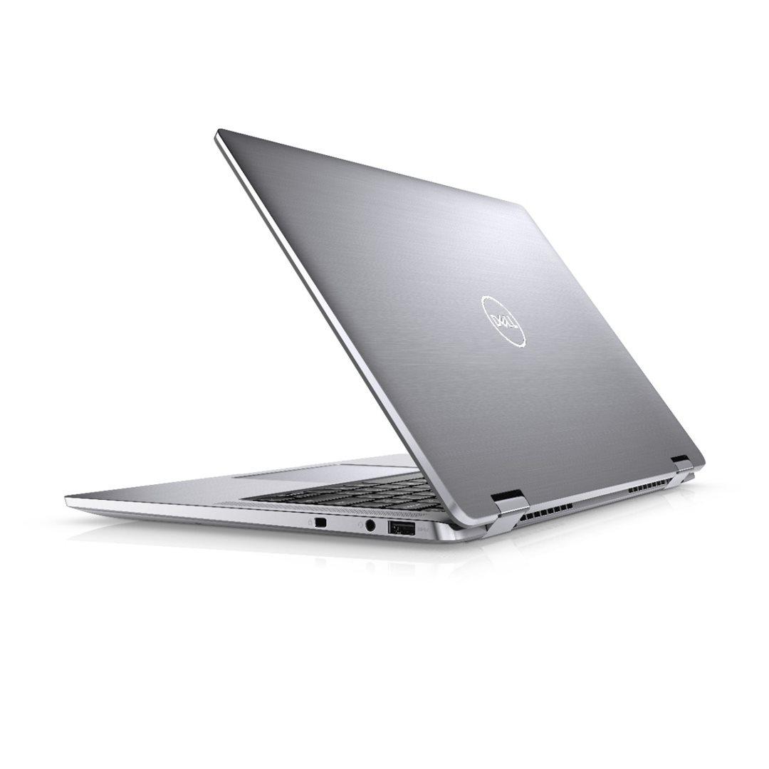 "Dell Latitude 9520 15"" FHD 2v1 Touch i7-1185G7/ 16GB/ 512GB/ THB/ MCR/ HDMI/ W10Pro/ 3RNBD/ Šed"