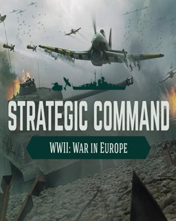 ESD Strategic Command WWII War in Europe