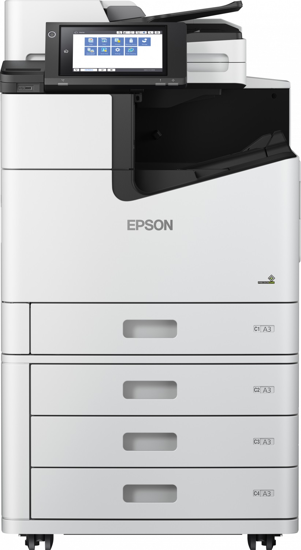 EPSON WorkForce Enterprise WF-C20600 D4TWF