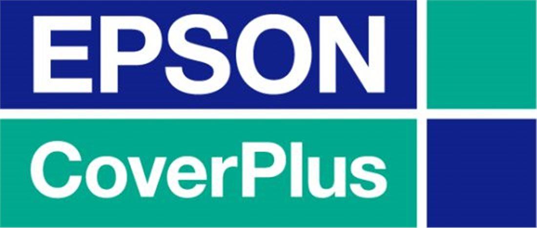 Epson prodloužení záruky 5 r. pro ES-500W, RTB