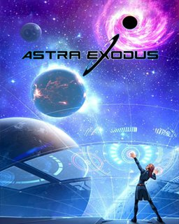ESD Astra Exodus