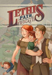 ESD Lethis Path of Progress