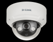 D-Link DCS-4614EK 4-Megapixel H.265 Outdoor Dome Camera