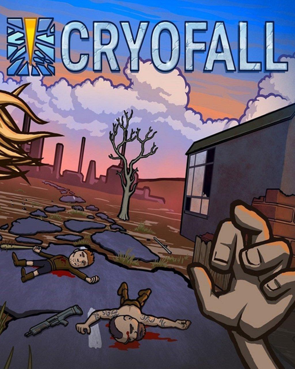 ESD CryoFall