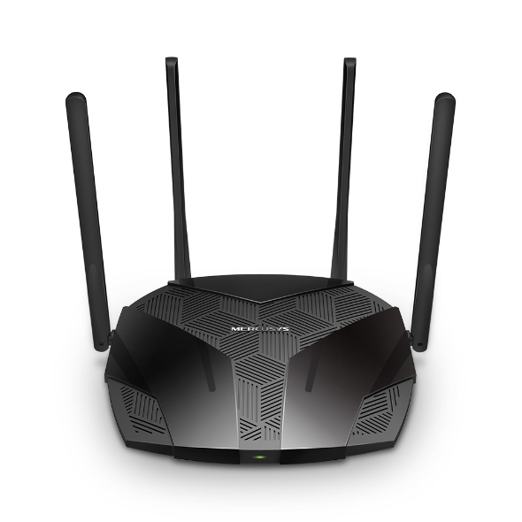 Mercusys MR70X AX1800 WiFi 6 Dual-Band router