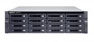 QNAP TS-h1677XU-RP-3700X-32G (Ryzen 3, 6GHz, ZFS, 16x SATA, 32GB RAM, 4x PCIe, 2x GbE, 2x 10G SFP+)