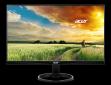 """24"""" Acer R240HY - IPS, FullHD, 4ms, 250cd/ m2, 16:9, HDMI, VGA, DVI"""