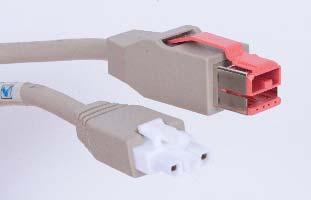 Napájecí kabel pro Suremark, z 24V USB, 2 m(3912)