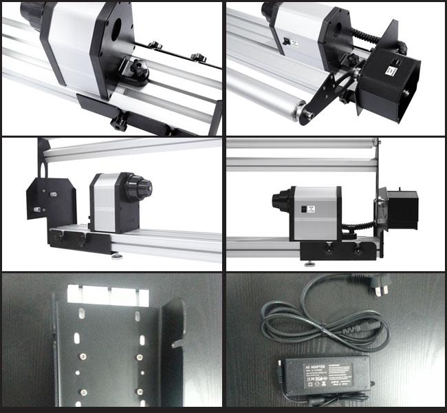 Epson GS6000 Take Up Reel Unit