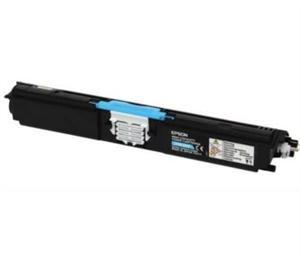 EPSON cyan toner C1600 / CX16 2700 stran