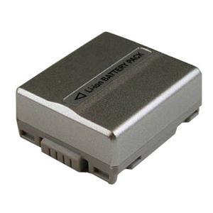 Braun akumulátor PANASONIC DU06, DU07, 640mAh