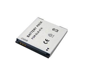 BRAUN akumulátor - SAMSUNG SLB-07A