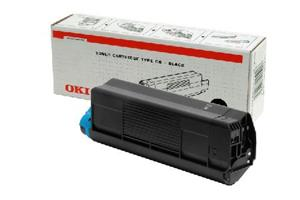Magenta toner do C510/ 511/ 530/ 531/ MC561/ 562