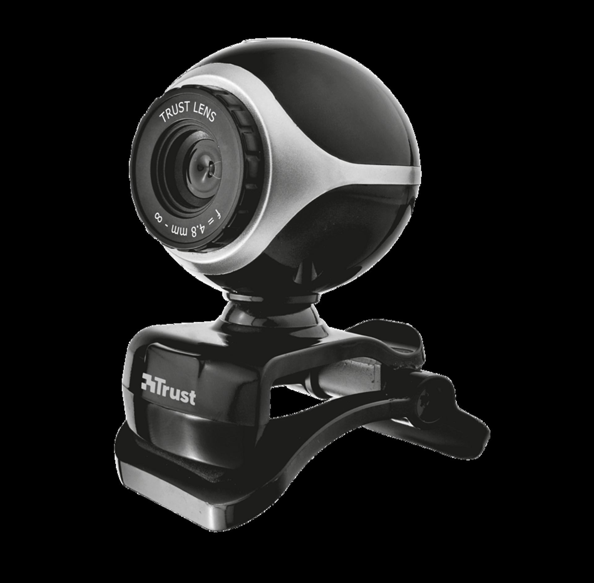 web kamera hanko black