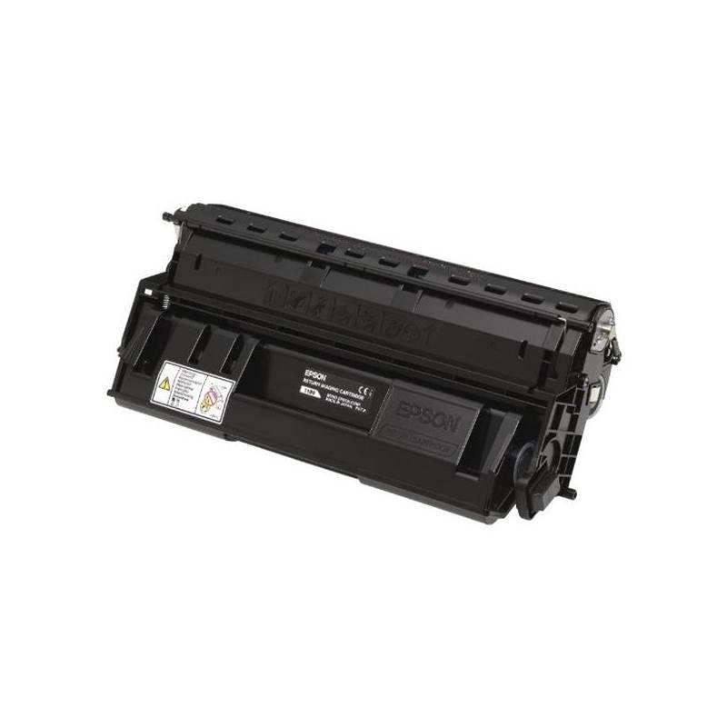 Black Return Imaging Cartridge M8000 return !