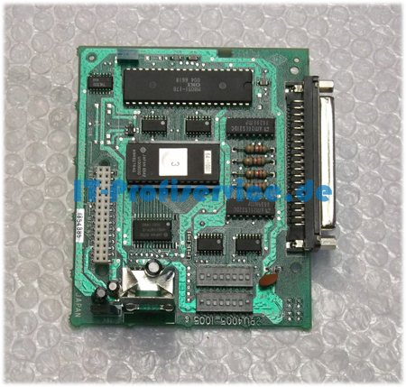 Sériové rozhraní RS422 pro ML3320/ 3321/ 3390/ 3391..