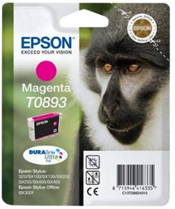Epson T0893 magenta retail