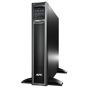 APC Smart-UPS X 750VA Rack/ Tower LCD 230V